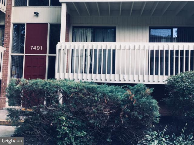 7491 Little River Turnpike #104, ANNANDALE, VA 22003 (#VAFX1072540) :: Bruce & Tanya and Associates