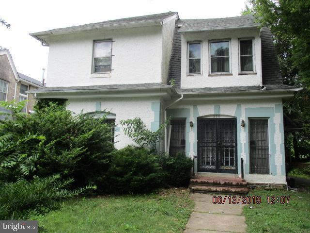 275 W Tulpehocken Street, PHILADELPHIA, PA 19144 (#PAPH809962) :: Dougherty Group