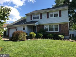 2505 Church Road, CINNAMINSON, NJ 08077 (#NJBL348502) :: Dougherty Group