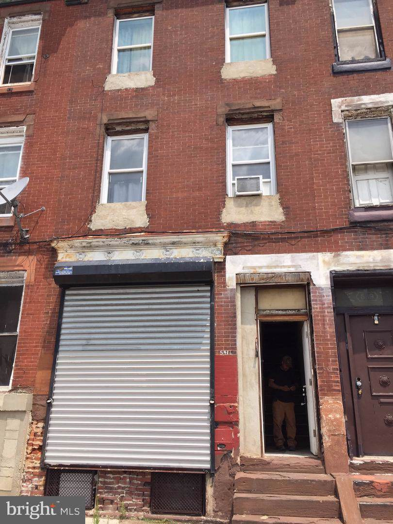 541 Lehigh Avenue - Photo 1