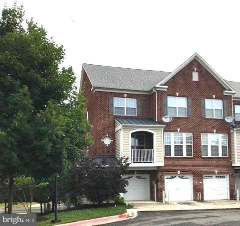 5211 Shamrocks Delight Drive 116A, BOWIE, MD 20720 (#MDPG533732) :: ExecuHome Realty