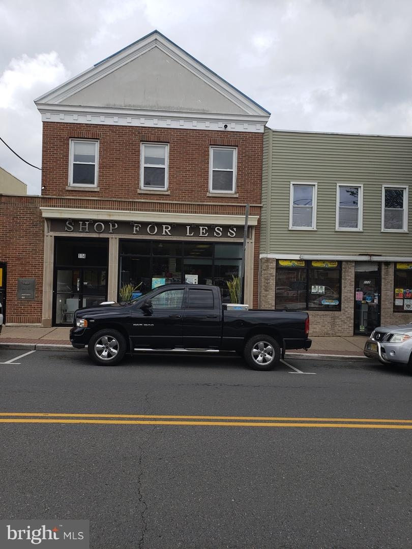 114 MAIN ST. 2ND FL. Main Street - Photo 1