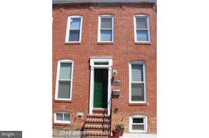 819 S Robinson Street, BALTIMORE, MD 21224 (#MDBA474048) :: SURE Sales Group