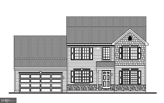 111 Bald Eagle Boulevard, CARLISLE, PA 17013 (#PACB114720) :: The Joy Daniels Real Estate Group