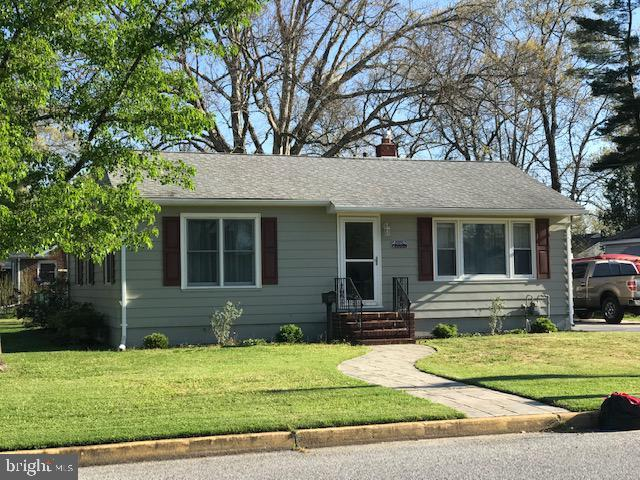 1000 E Mulberry Street E, MILLVILLE, NJ 08332 (MLS #NJCB121346) :: The Dekanski Home Selling Team