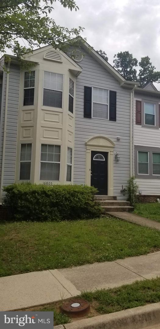 16805 Capon Tree Lane, WOODBRIDGE, VA 22191 (#VAPW471992) :: Pearson Smith Realty
