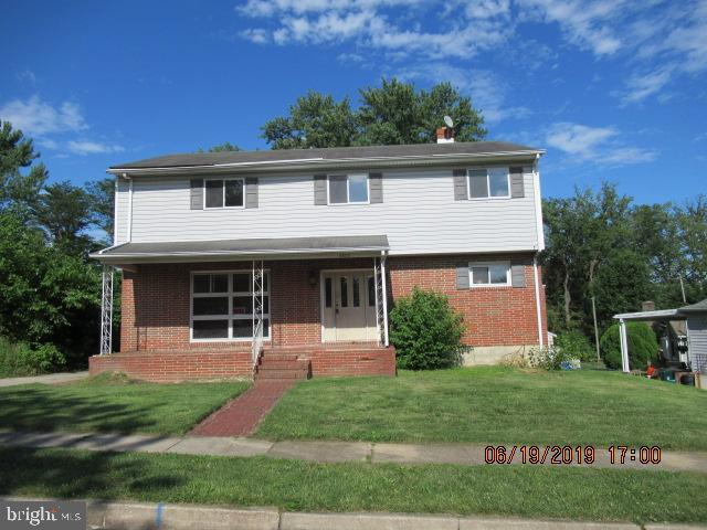 8803 Lakewood Road, BALTIMORE, MD 21234 (#MDBC463240) :: The Bob & Ronna Group