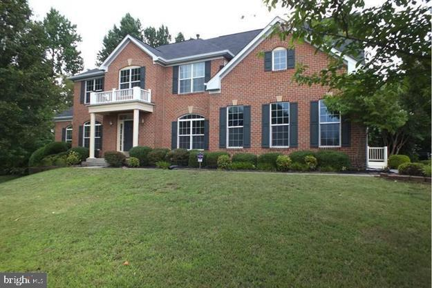 902 James Ridge Road, BOWIE, MD 20721 (#MDPG533956) :: Great Falls Great Homes