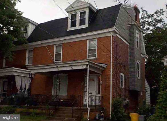 208 Barker Avenue, SHARON HILL, PA 19079 (#PADE494890) :: Kathy Stone Team of Keller Williams Legacy