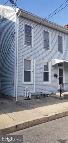 517 Canal Street, LEBANON, PA 17046 (#PALN107650) :: The Heather Neidlinger Team With Berkshire Hathaway HomeServices Homesale Realty