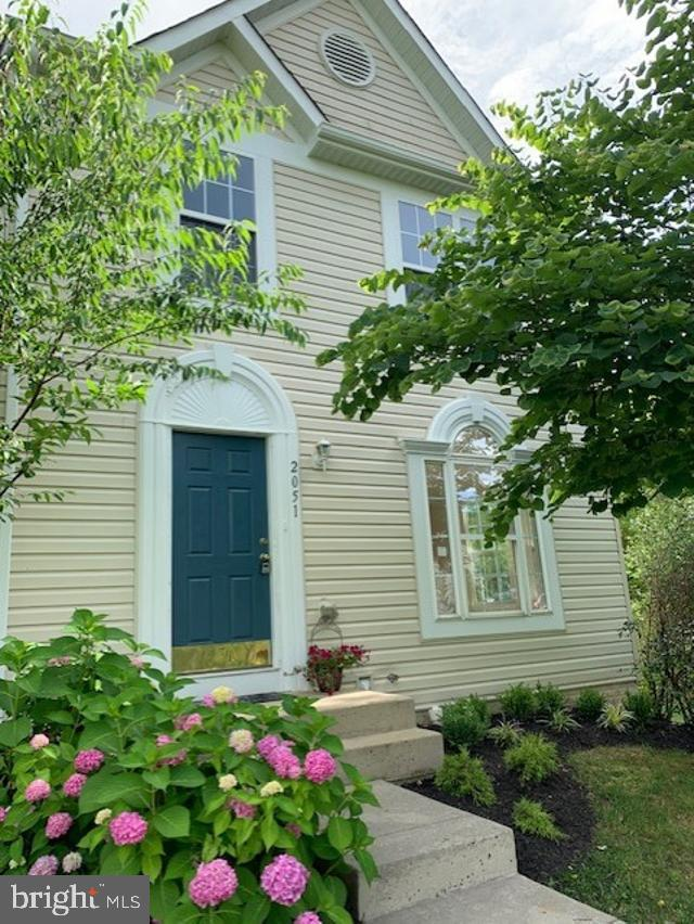 2051 Buell Drive, FREDERICK, MD 21702 (#MDFR249090) :: RE/MAX Plus