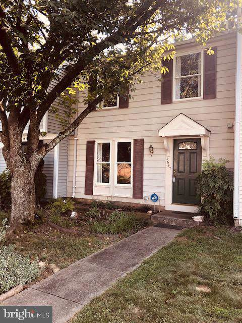 4647 Whitaker Place, WOODBRIDGE, VA 22193 (#VAPW472098) :: The Bob & Ronna Group