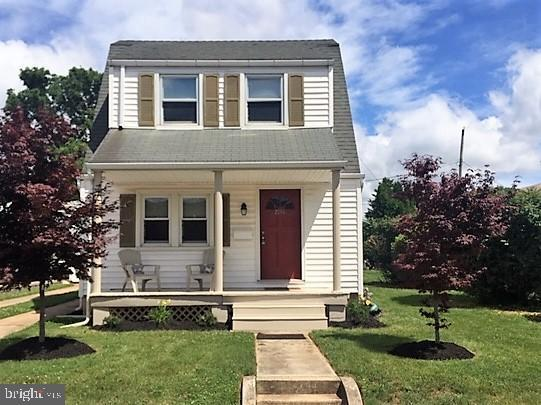 2151 Filbert Street, YORK, PA 17404 (#PAYK119754) :: The Craig Hartranft Team, Berkshire Hathaway Homesale Realty