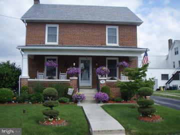 423 South Street, MCSHERRYSTOWN, PA 17344 (#PAAD107548) :: Liz Hamberger Real Estate Team of KW Keystone Realty