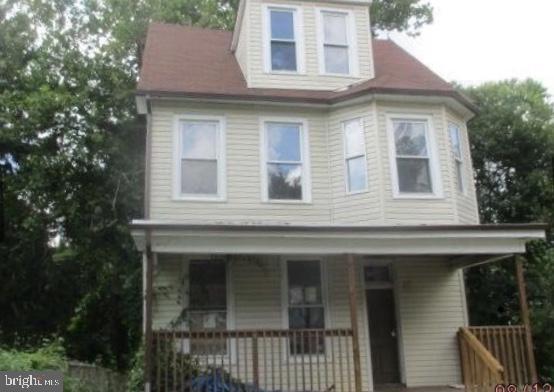 2106 Allendale Road, BALTIMORE, MD 21216 (#MDBA474256) :: Keller Williams Pat Hiban Real Estate Group