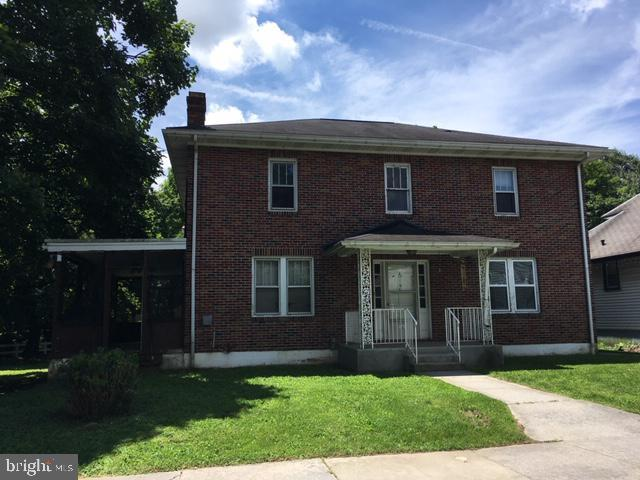 706 Glenwood Street, LEBANON, PA 17046 (#PALN107664) :: The Joy Daniels Real Estate Group