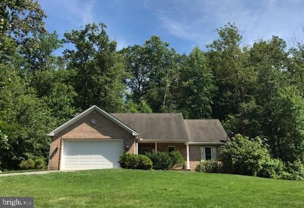 190 Magnolia Drive, HOLTWOOD, PA 17532 (#PALA135478) :: The Craig Hartranft Team, Berkshire Hathaway Homesale Realty