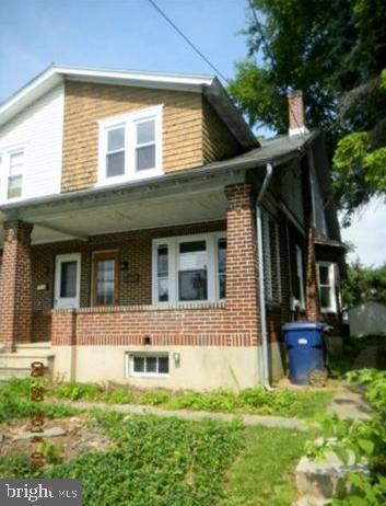 1618 Whitehall Avenue, ALLENTOWN, PA 18104 (#PALH111662) :: Charis Realty Group