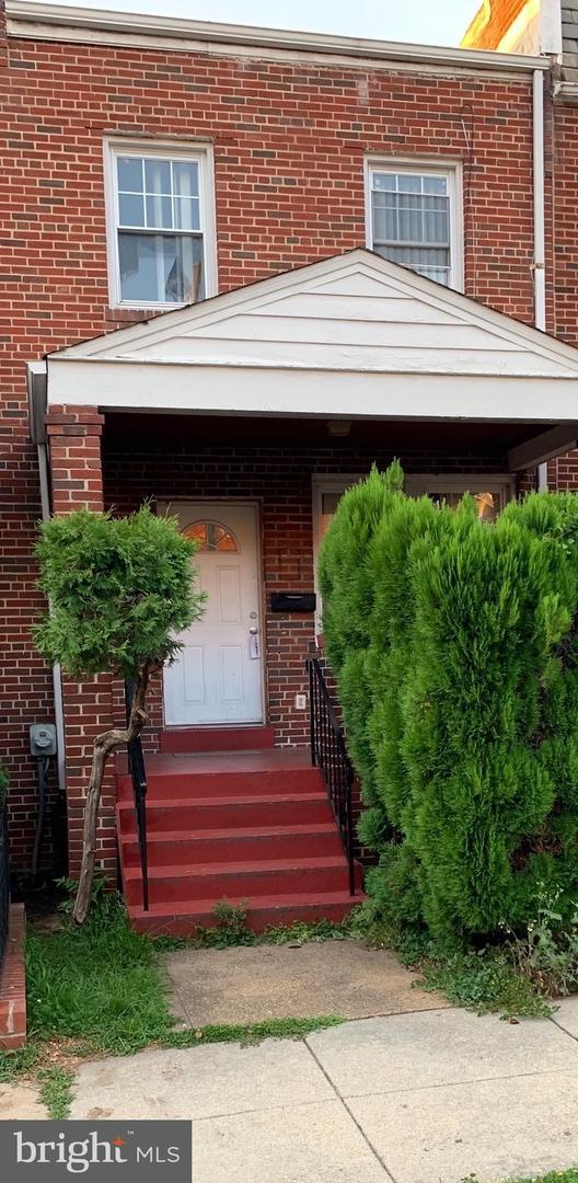 1772 Lyman Place NE, WASHINGTON, DC 20002 (#DCDC432888) :: The Maryland Group of Long & Foster Real Estate