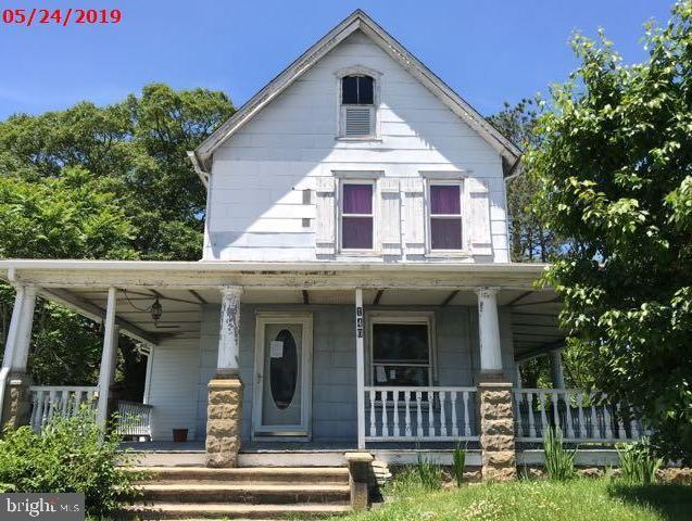 140 Halltown Road, MARYDEL, MD 21649 (#MDCM122582) :: The Windrow Group