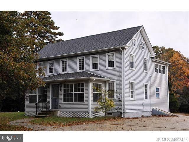 90 W Greenbush Road, TUCKERTON, NJ 08087 (#NJBL348778) :: Linda Dale Real Estate Experts