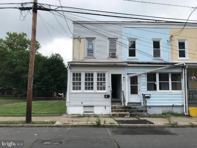 1198 Deutz Avenue, TRENTON, NJ 08611 (#NJME281420) :: Kathy Stone Team of Keller Williams Legacy