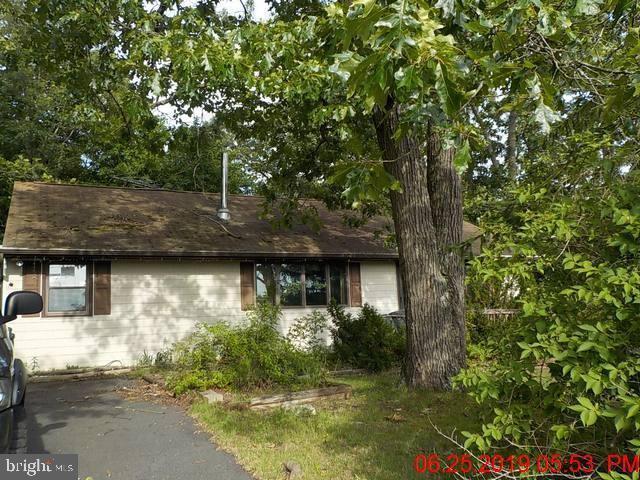 1462 Stanton Avenue, FRANKLINVILLE, NJ 08322 (#NJGL243688) :: RE/MAX Main Line