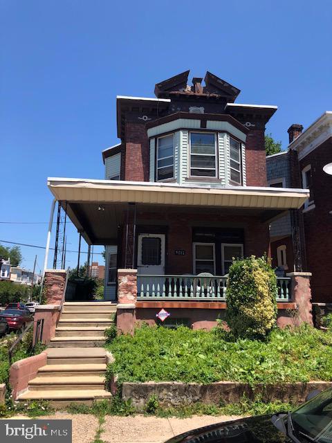 1013 W Duncannon Avenue, PHILADELPHIA, PA 19141 (#PAPH811508) :: LoCoMusings