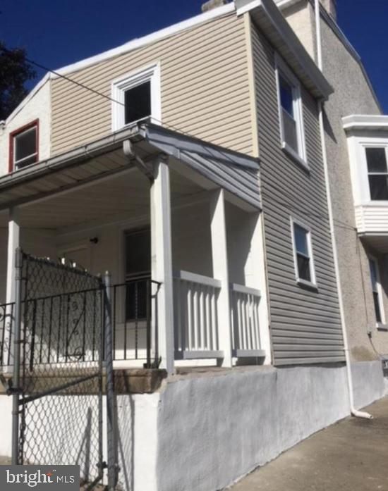 126 E Spruce Street, NORRISTOWN, PA 19401 (#PAMC616000) :: ExecuHome Realty