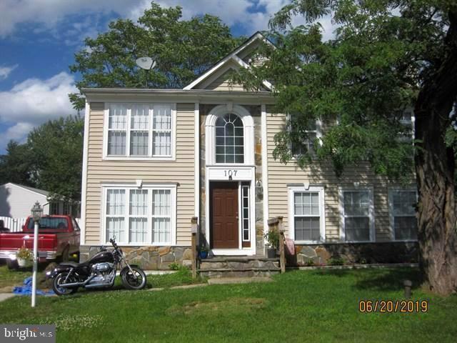 107 Bar Harbor Road, PASADENA, MD 21122 (#MDAA405414) :: AJ Team Realty