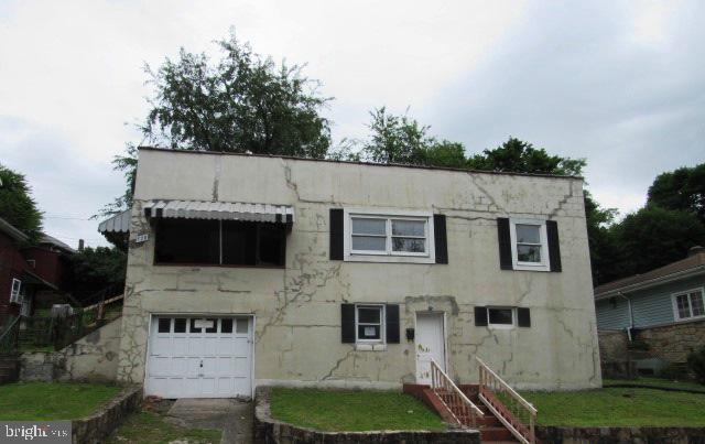 520 Sheridan Place, CUMBERLAND, MD 21502 (#MDAL132094) :: ExecuHome Realty