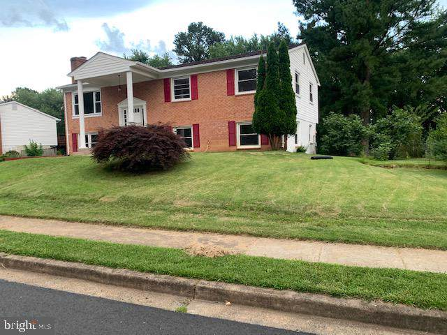 13212 Kurtz Road, WOODBRIDGE, VA 22193 (#VAPW472468) :: Network Realty Group