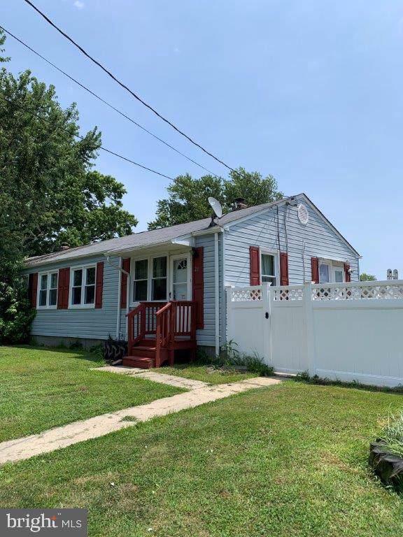 28 Swan Street, ABERDEEN, MD 21001 (#MDHR235414) :: Tessier Real Estate