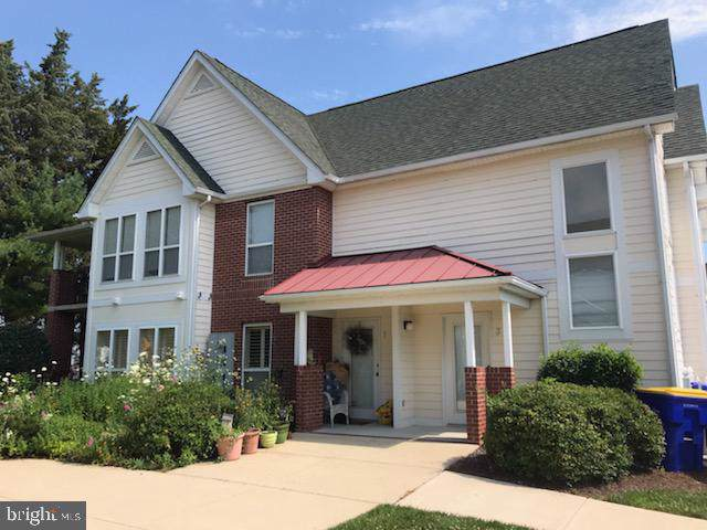 703 Canning House Road #902, MILTON, DE 19968 (#DESU143336) :: CoastLine Realty
