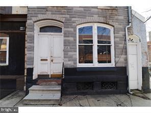 716 Franklin Street, READING, PA 19602 (#PABK344126) :: Ramus Realty Group