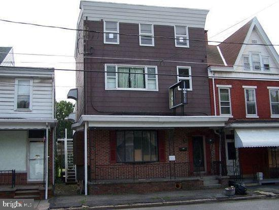 129 Pike Street, PORT CARBON, PA 17965 (#PASK126652) :: Ramus Realty Group