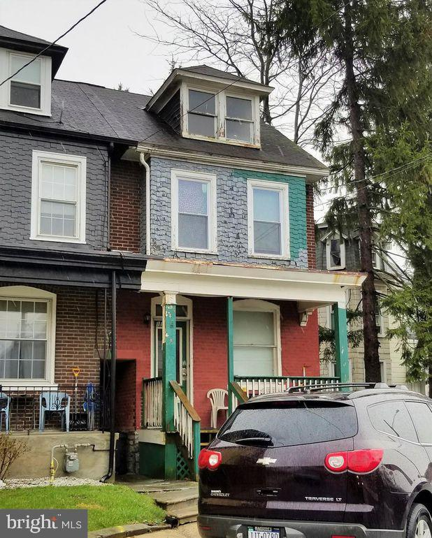 1124 Old Cumberland Street, LEBANON, PA 17042 (#PALN107798) :: Teampete Realty Services, Inc