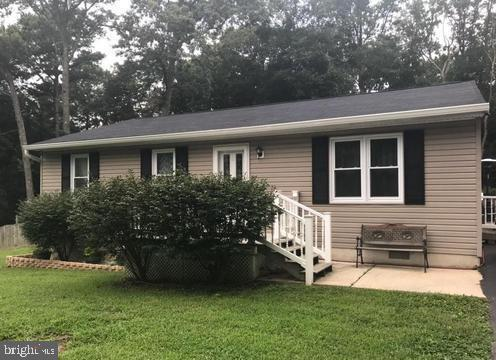 428 Gunsmoke Trail, LUSBY, MD 20657 (#MDCA170750) :: The Daniel Register Group