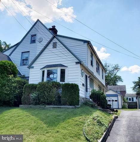 308 Birchwood Road, ALDAN, PA 19018 (#PADE495336) :: Jason Freeby Group at Keller Williams Real Estate