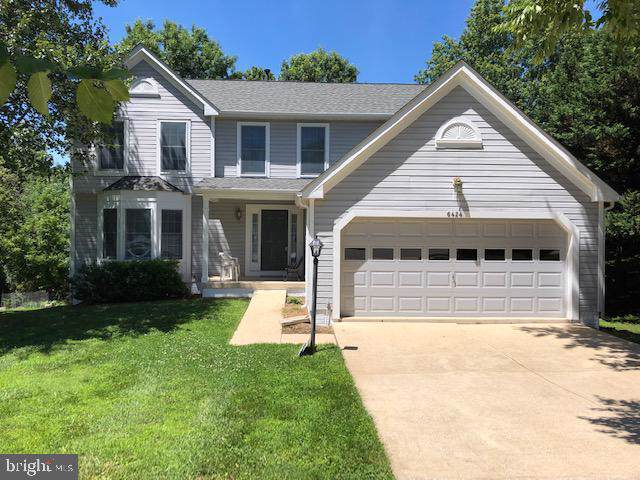 6424 Fairest Dream Lane, COLUMBIA, MD 21044 (#MDHW266666) :: The Licata Group/Keller Williams Realty