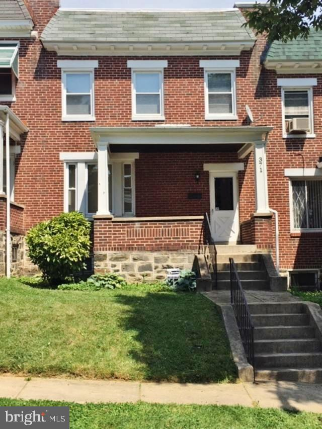371 Marydell Road, BALTIMORE, MD 21229 (#MDBA474992) :: Kathy Stone Team of Keller Williams Legacy