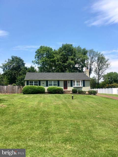 64 Hagan Drive, NEW HOPE, PA 18938 (#PABU473816) :: Bob Lucido Team of Keller Williams Integrity