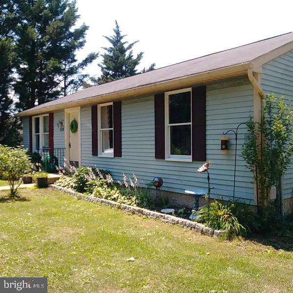 1028 Valen Road, WESTMINSTER, MD 21157 (#MDCR189956) :: Browning Homes Group