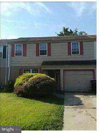1712 Hybrid Place, CLEMENTON, NJ 08021 (MLS #NJCD370478) :: The Dekanski Home Selling Team