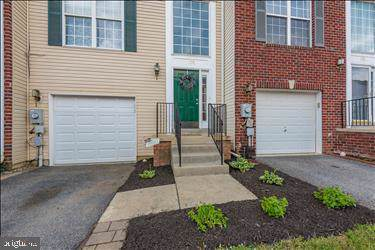 175 Harpers Way, FREDERICK, MD 21702 (#MDFR249532) :: The Licata Group/Keller Williams Realty