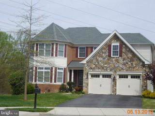 11100 Rodeo Court, UPPER MARLBORO, MD 20772 (#MDPG534922) :: Pearson Smith Realty