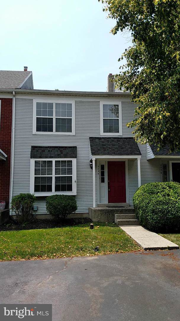 2454 Hillendale Drive, NORRISTOWN, PA 19403 (#PAMC616604) :: Kathy Stone Team of Keller Williams Legacy