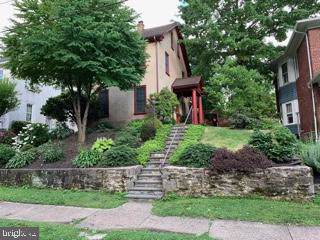 116 W Hortter Street, PHILADELPHIA, PA 19119 (#PAPH813200) :: ExecuHome Realty