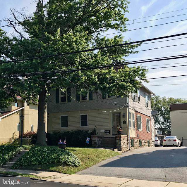 1215 Lincoln Avenue, PROSPECT PARK, PA 19076 (#PADE495558) :: ExecuHome Realty