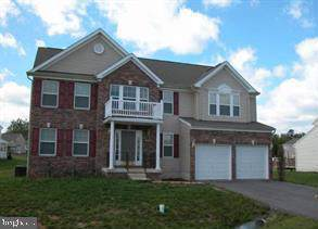 102 Mcwharton Way, BUNKER HILL, WV 25413 (#WVBE169310) :: The Gold Standard Group